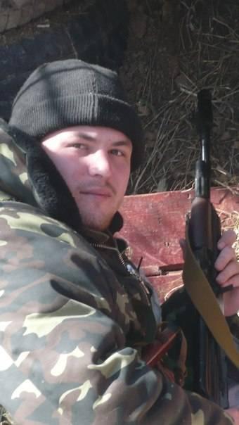 «Гибридные» бойцы крымской весны