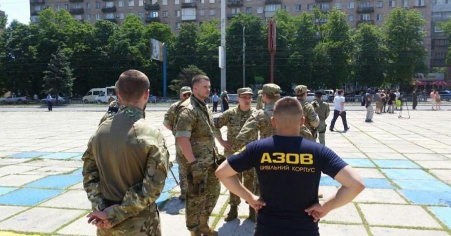 Последние новости Новороссии: Боевые Сводки ООС от Ополчения ДНР и ЛНР — 6 июня 2019 - 1 часть