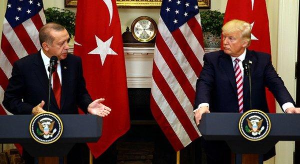 США, прощай! — Турция готови…