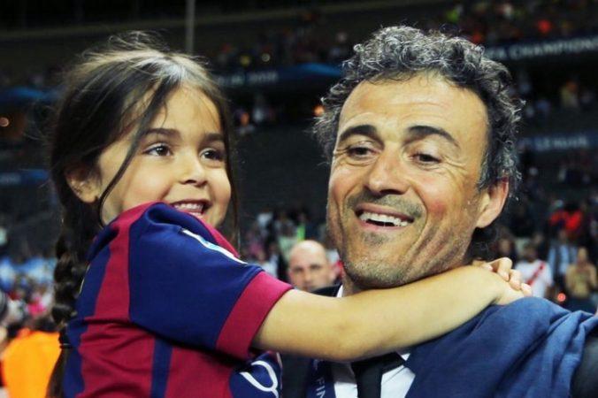 Весь футбольный мир прощается с дочерью бывшего главного тренера каталонской Барселоны