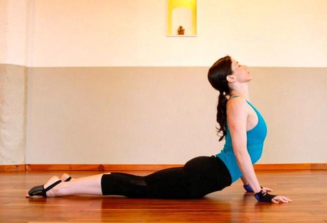 упражнение для сжигания жиров кэти смит