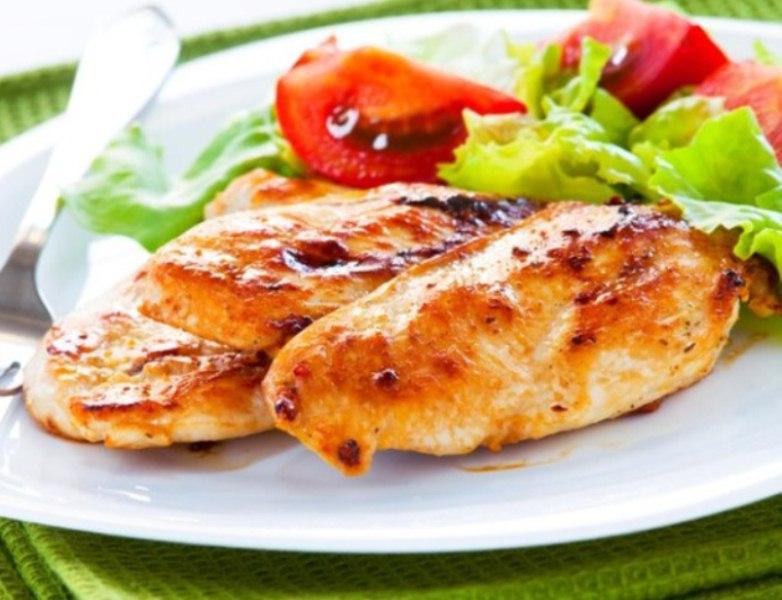 Как быстро приготовить курицу на ужин