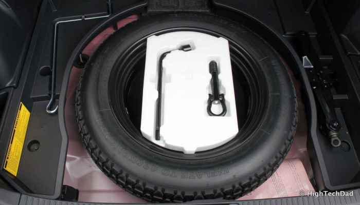 10 полезных вещей, которые должны быть в багажнике автомобиля предусмотрительного водителя