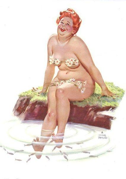Когда похудею, интересуетесь? Отвечаю!