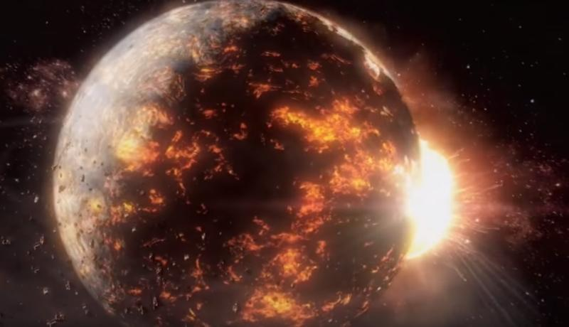Тайна Нибиру: когда ждать следующего конца света