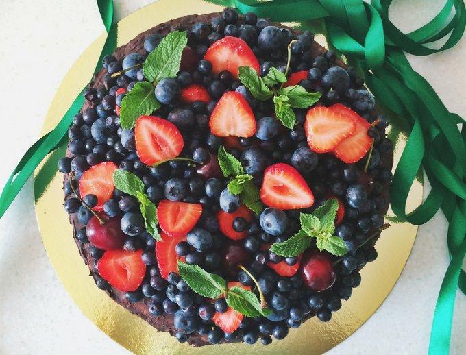 Торт «Достоевский»