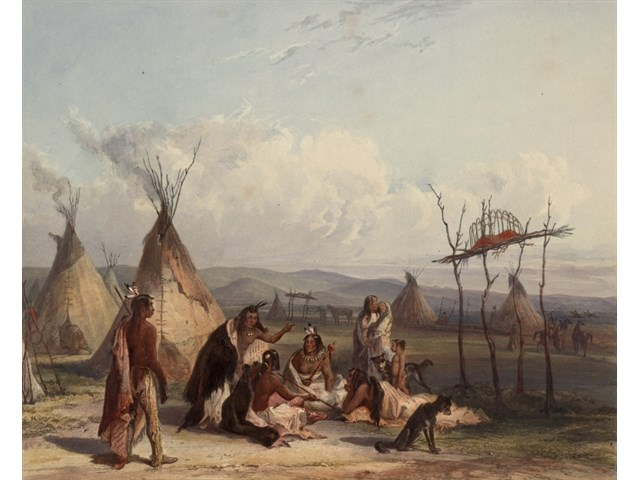 burial rituals of native american culture Many rituals which are performed by the hopi indians as part of their culture  native american rituals death ritual- pahos death  body for burial.