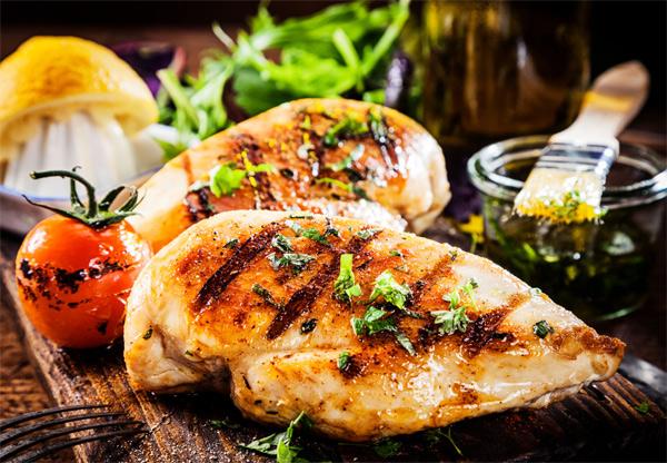 Как сделать куриные грудки вкуснее