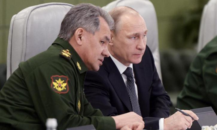 На Западе поражены и бьют тревогу: Россия уже там, где никто не ждал
