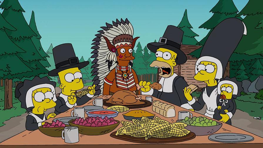 Об индейке и ее зловещей роли в «празднике геноцида»