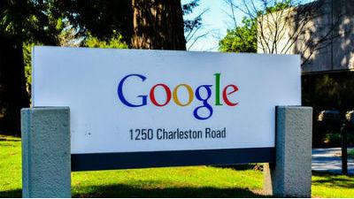 Google основал собственную автомобильную компанию Google Auto