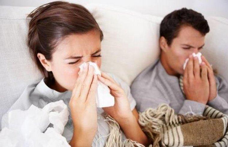 Секреты китайской медицины: как за пять минут вылечить насморк