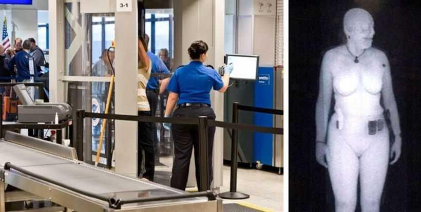 9 доказательств того, что сотрудники аэропорта знают о нас куда больше, чем мы думаем.