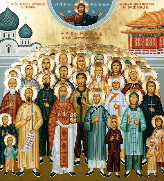 Как выглядит японское православие