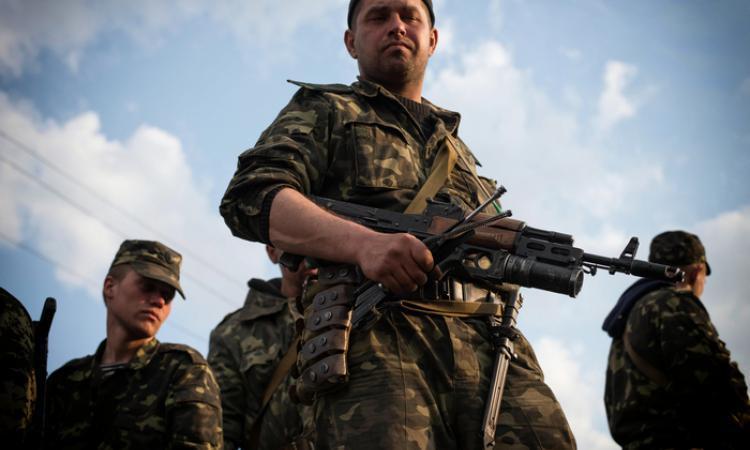 Новороссия 29 марта, Украина 29 марта, Донбасс 29 марта, ДНР и ЛНР 29 марта