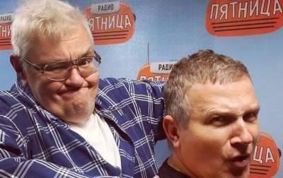 Известного украинского комика с трудом узнали после похудения
