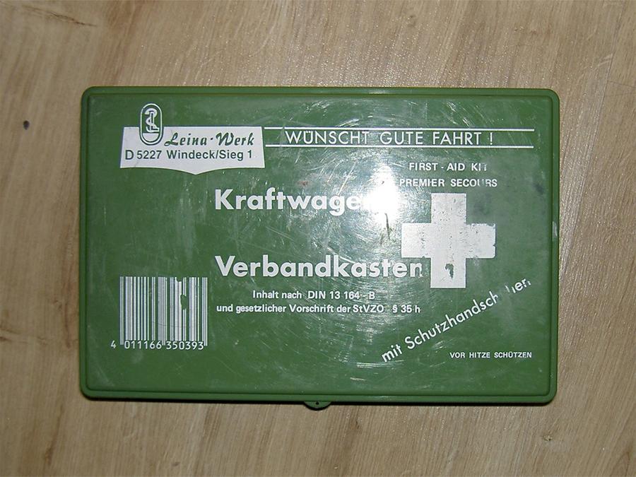 Как собрать аптечку на все случаи жизни