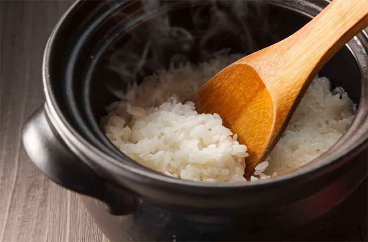 Как правильно сварить рис рецепт