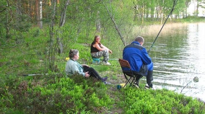 охотник и рыболов пинск