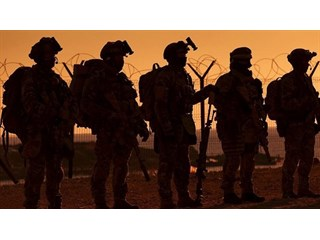 В тылу врага. Как оснащены бойцы Сил специальных операций России