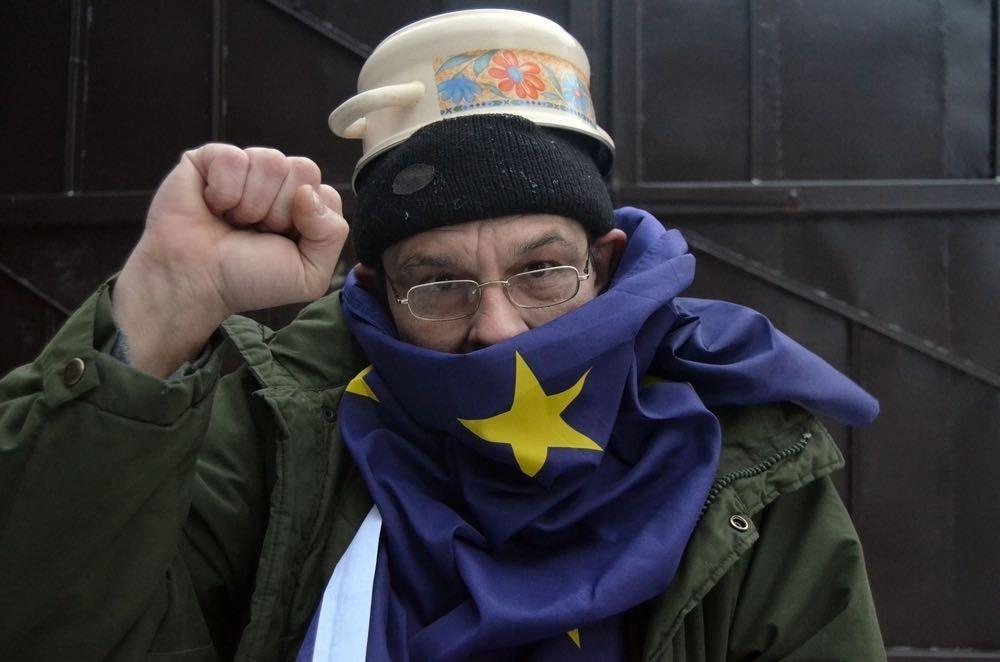 На Украине озвучили фееричес…