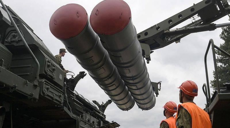 The Drivе предложило искать уничтоженные ракеты С-400 на дне Ла-Манша