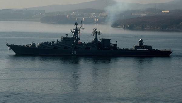 Россия стремительно берет под контроль Черное море. Западу нечем ответить