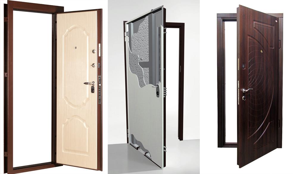 5 вопросов о бронированных дверях - 8