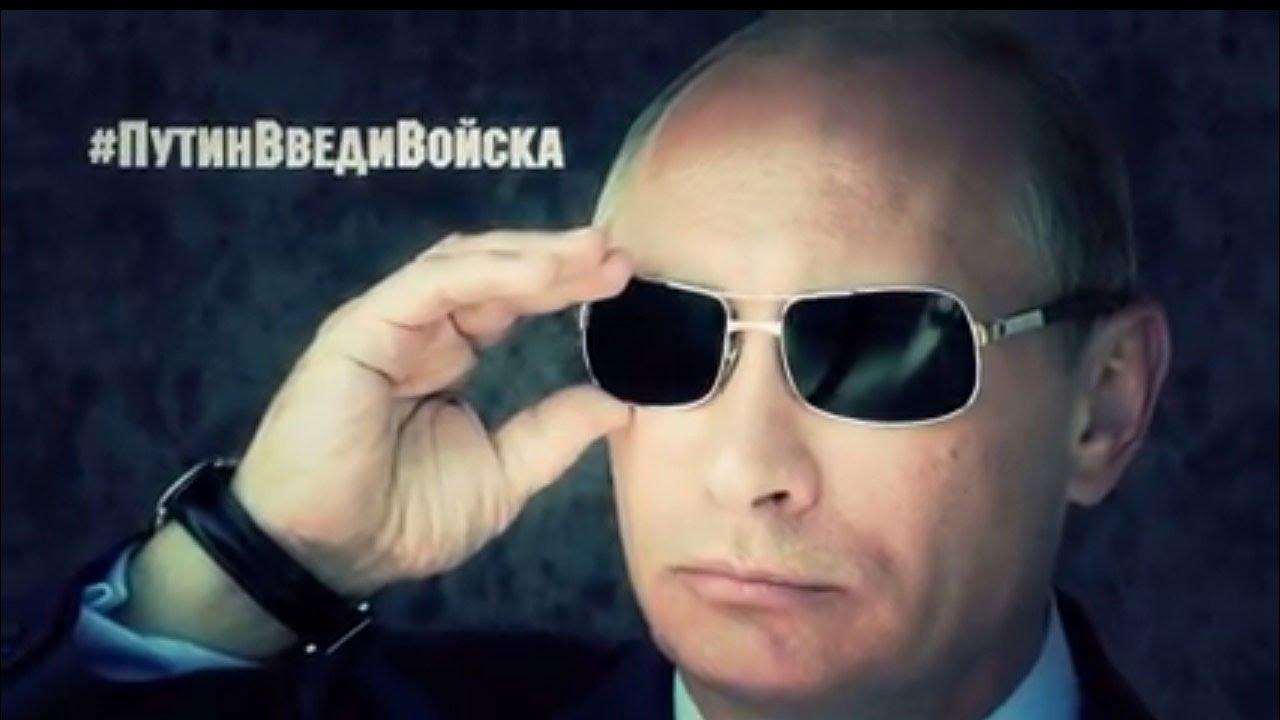 «Милитаристы» против «миротворцев»?