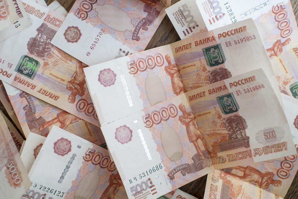 Перепродал валюту-заплати налоги!