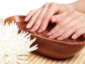 Средства для быстрого роста ногтей.