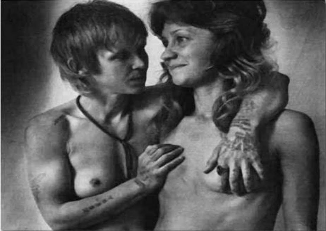 Лесбиянки опущенные на зоне фото 497-314