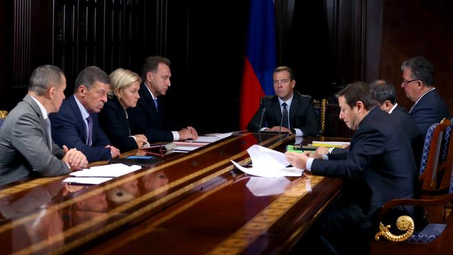 США отказались принять переговорщиков по Сирии во главе с Медведевым