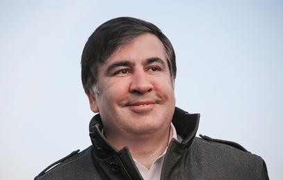 Саакашвили: решение о поставках оружия из США на Украину почти готово