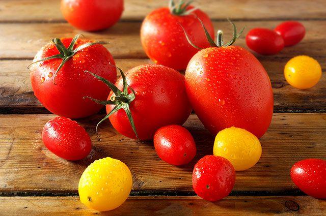 Сорта томатов. Как сделать оптимальный выбор?