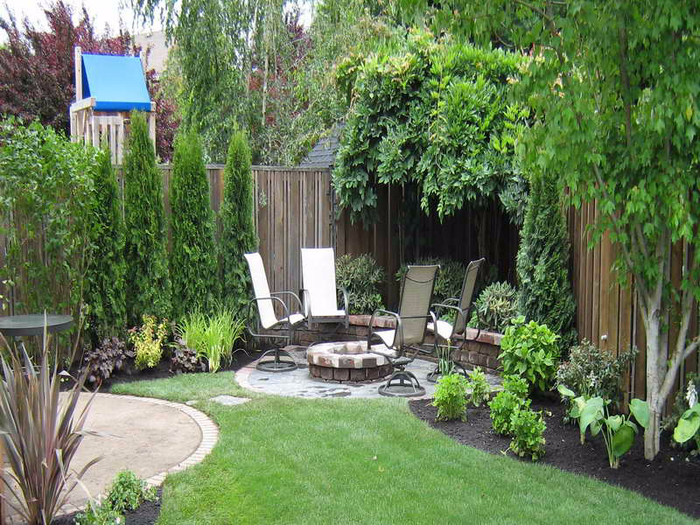 Красивые беседки, патио, веранды и другие садовые постройки3о (700x525, 528Kb)