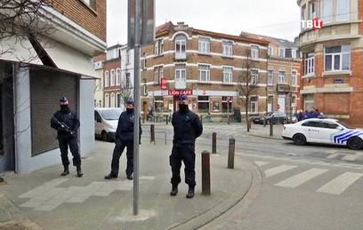 В Брюсселе арестован участник терактов в Париже Салах Абдеслам