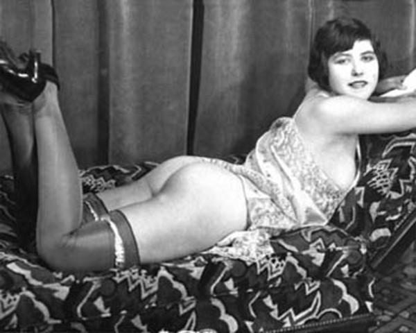 История легализация проституции в Российской империи