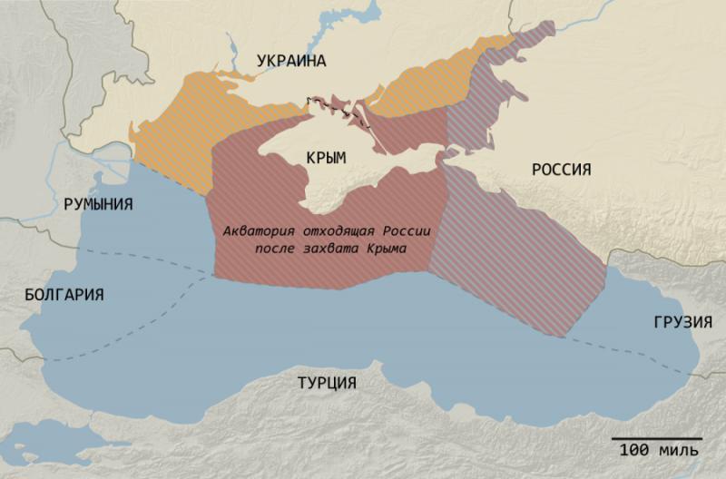 Зачем Крым России