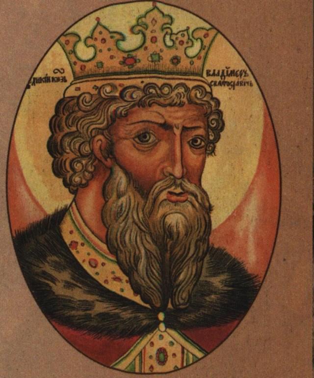 """1/128 или насколько """"русскими"""" были русские цари и князья"""