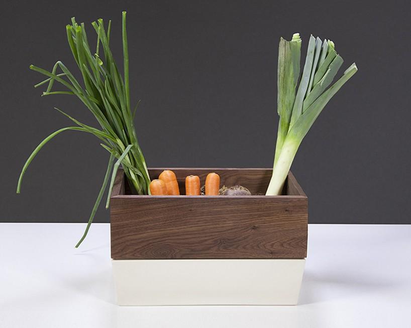 Храним овощи и фрукты по старинке