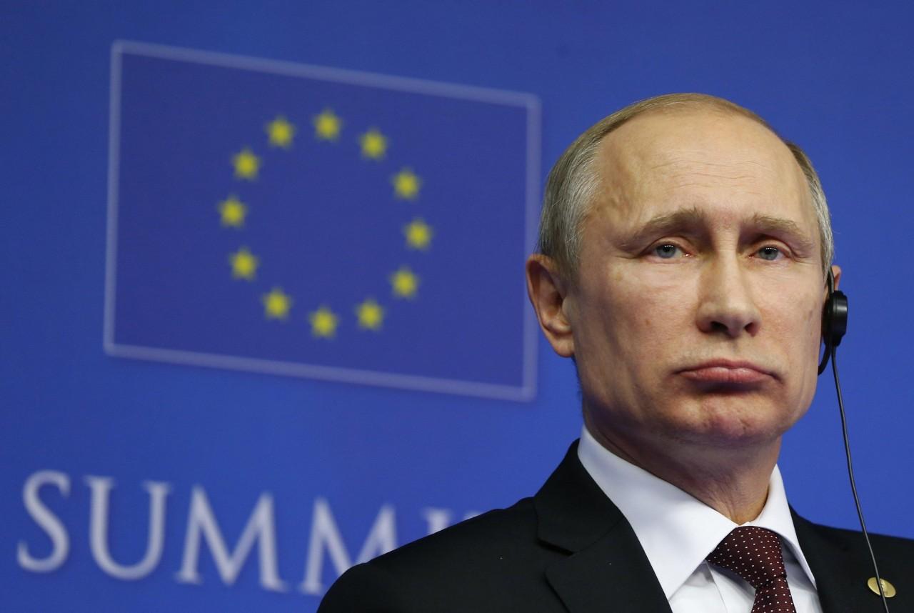 Капкан захлопнулся: Евросоюз угодил в ловушку, расставленную для России