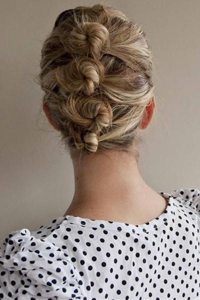 Новые прически: 15 потрясающих идей для длинных волос