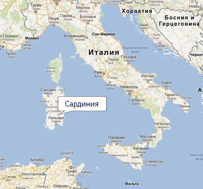 Древняя обсерватория или храм: загадка колодца Санта-Кристина на острове Сардиния