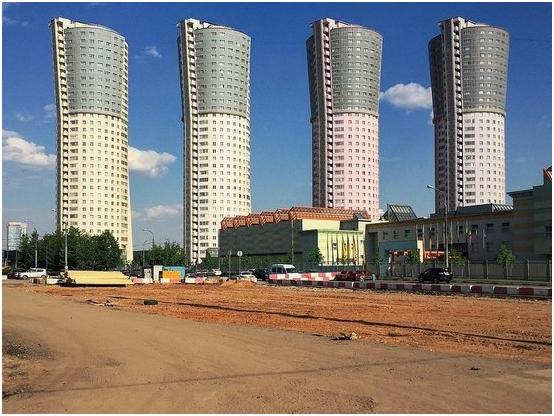 Ходынский бульвар станет шестиполосной магистралью из Тушино