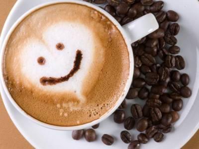 Ученые доказали что кофе не является бодрящим напитком