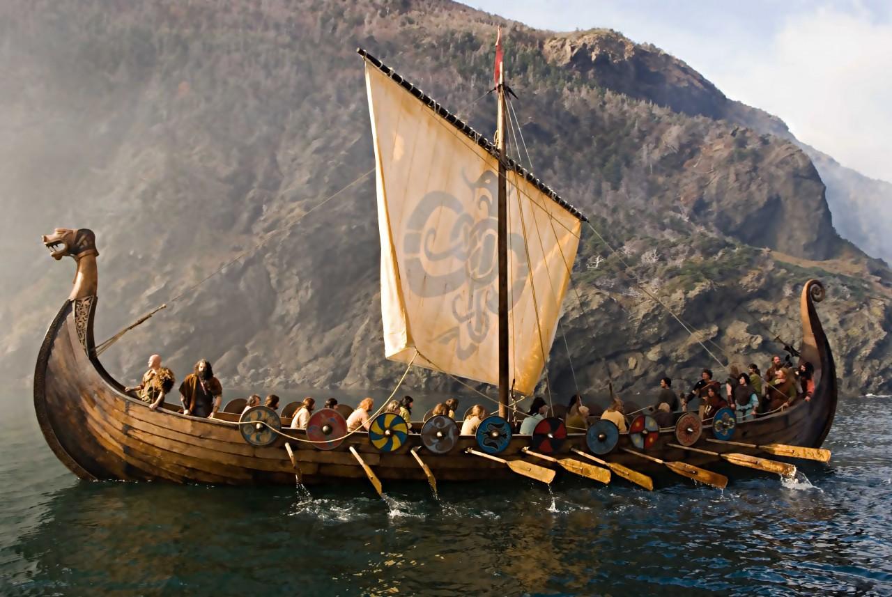 Археологи нашли детали корабля викингов в Смоленской области