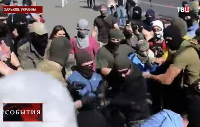 В ДНР пригрозили выйти из минских соглашений при вступлении Украины в НАТО