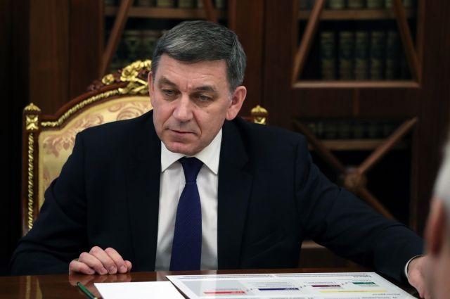 Александр Хлунов назначен гендиректором Российского научного фонда