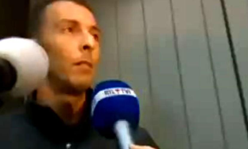 Брат парижских террористов записал телеобращение с просьбой сдаться